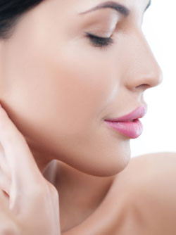 Brighten up the skin with an Illuminize Peel from SkinMedica. Safe for all skin types, no downtime!