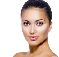 Botox is used to reduce the appearance of fine lines and wrinkles in the forehead, around the eyes and between the eyebrows.
