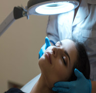 Dermaplaning + Oxygen Infusion Facial