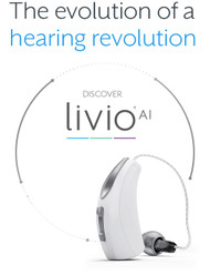 New rechargeable hearing aid