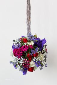 Dianthus Pomander