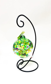 Kitras Art Glass- Earth
