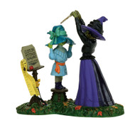 Dept 56 Halloween Accessories