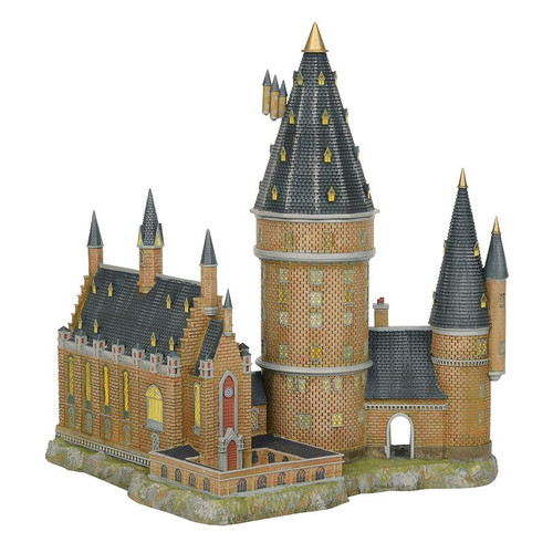 You can now shop the Dept. 56 Harry Potter Village at Earle's Flowers and Gifts!