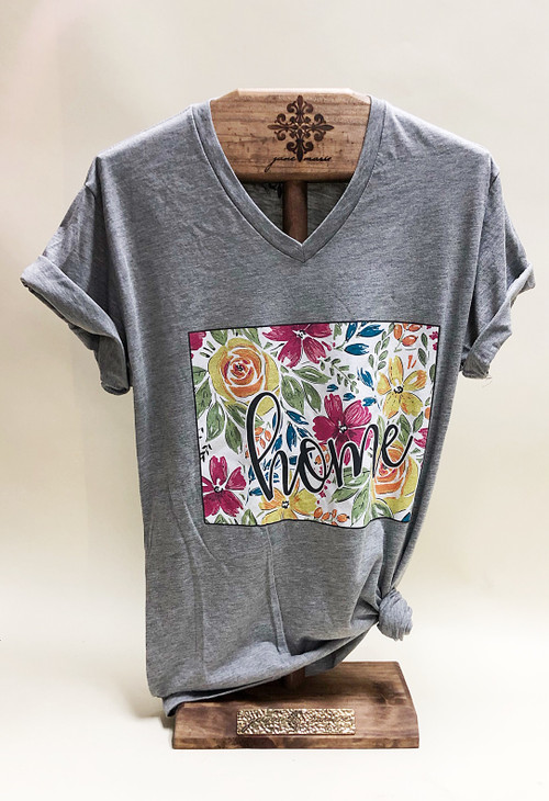 We love this collection by Jane Marie! Comfy tees with lots of character!