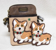 Fun Corgi lovers bag