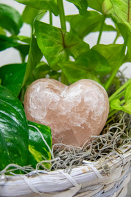 Said to cleanse, deodorize and purify air and raise energy levels these beautiful stones are perfect additives to any room!