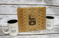Colorado Cribbage Bundle