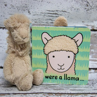 Lama Book Bundle