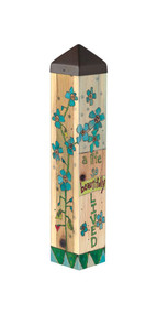 A Beautiful Life -Art Pole- 20""