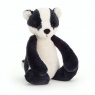 Bashful Badger-Medium