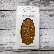 Tasty classic Cashew brittle made right here in Colorado!