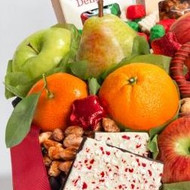 Fruit and Food Basket -Deluxe-