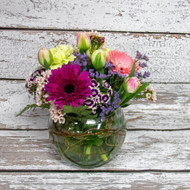 A Mountain Retreat  Vase Arrangement