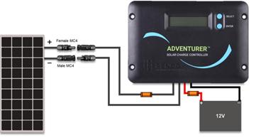 system setupRenogy Wiring Diagram #4