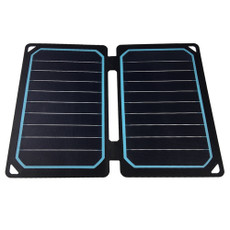 Renogy E.FLEX10 Portable Solar Panel with USB Port