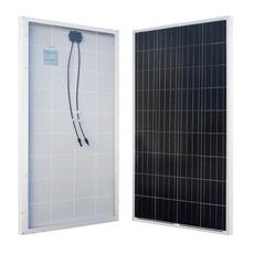 Renogy 160 Watt 12 Volt Polycrystalline Solar Panel