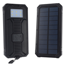 Renogy 15000mAh Solar Power Bank
