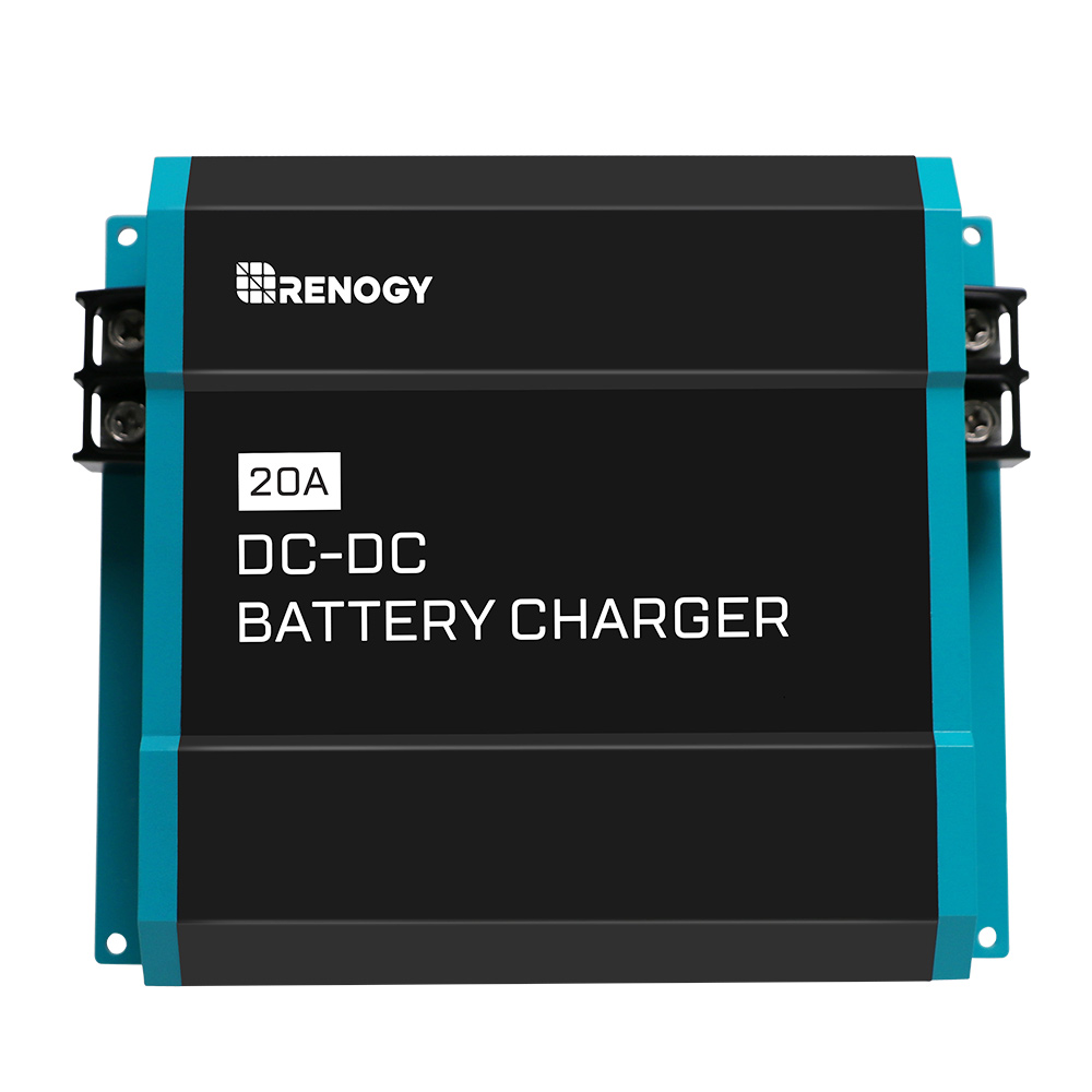 Renogy 20A DC to DC Battery Charger