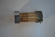 Brass Load Nut for Power Trac