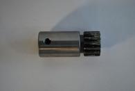 "GSI Pinion 14Tooth 1/2"" shaft"