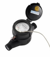 Stenner Plastic Water Meter 1 PULSE per Gallon JLP0750-1PPG
