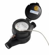 Stenner Plastic Water Meter 1 PULSE per Gallon JLP0750-1PPG
