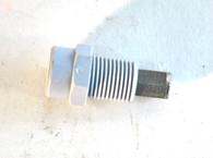 Plastic White fogger nozzle .7 gpm