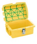 C3 Mini Container Utility, Yellow