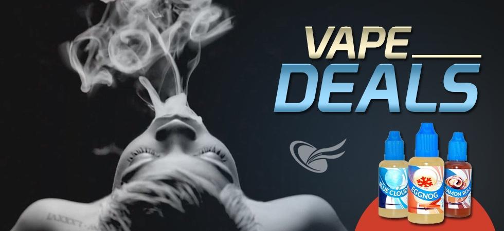 Best Vape Deals