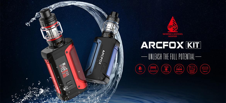 SMOK Arcfox