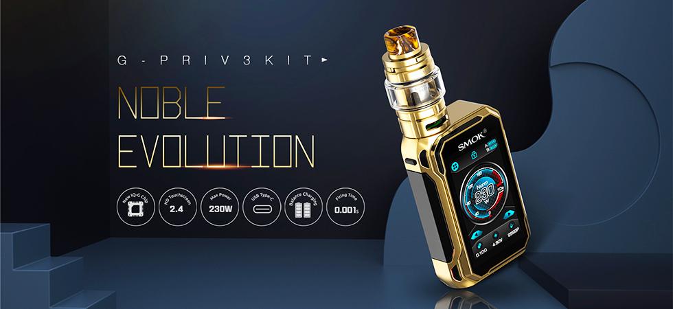 SMOK GPRIV3 Kit 230W