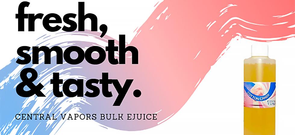 Vape Juice Wholesale Flavors