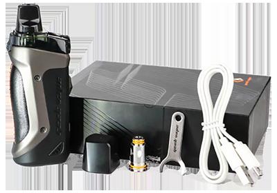 GeekVape Aegis Boost Vape Kit