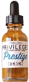 Premium eJuice Prestige eliquid Flavor