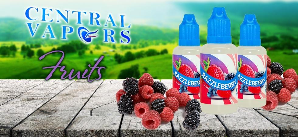 Best ejuice Fruit Flavors