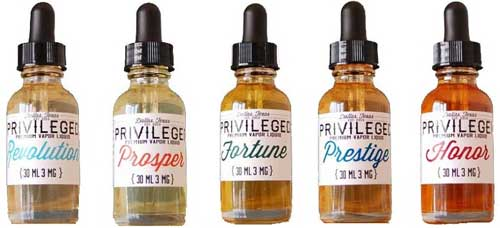 FREE eJuice Samples | For Vape Reviewers