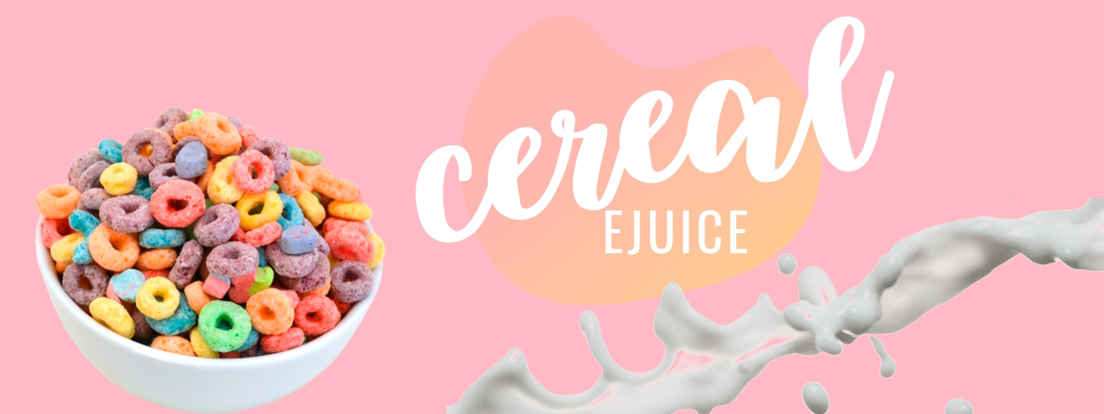Cereal Ejuice