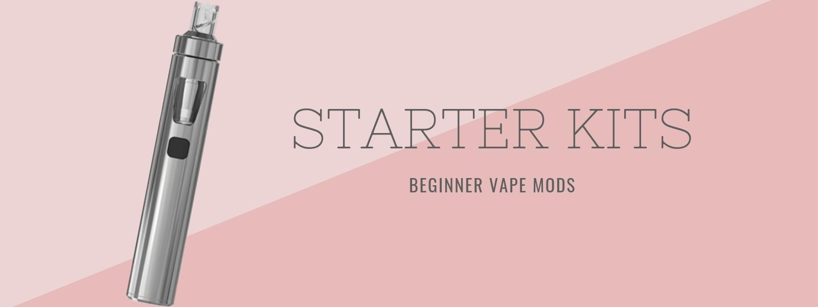 Beginner Starter Kits