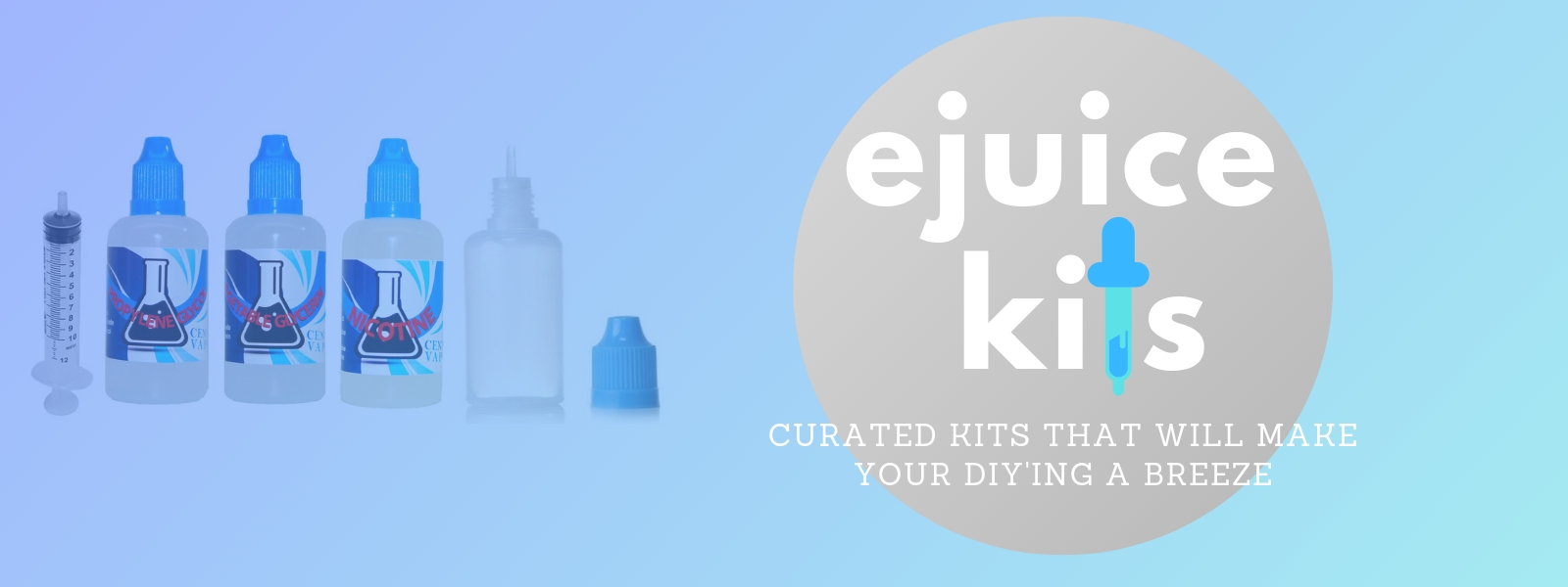 DIY Ejuice Kits