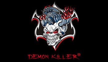 demon killer coils