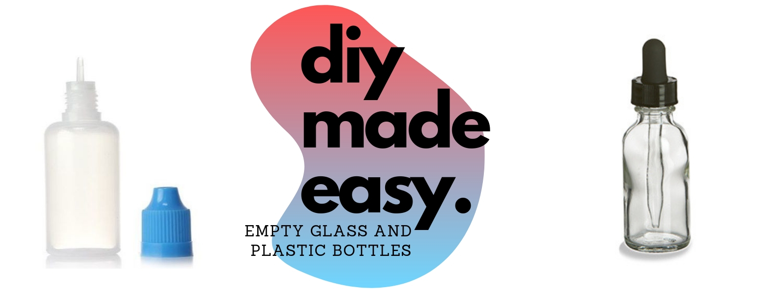 Vape Juice Bottles | Empty Bottles for Ejuice - Central Vapors