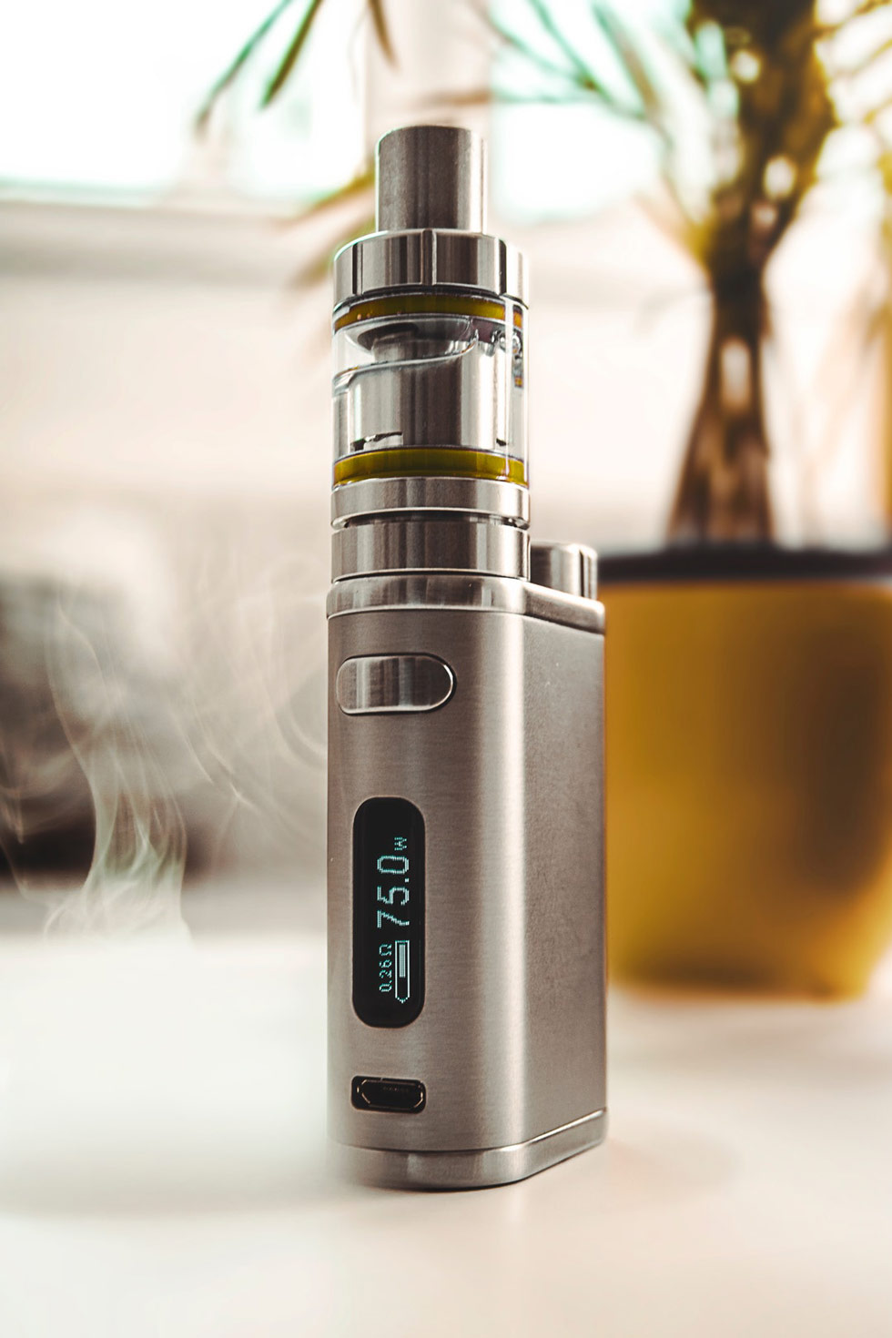 Simple Steps for Making Your Own DIY Vape Juice