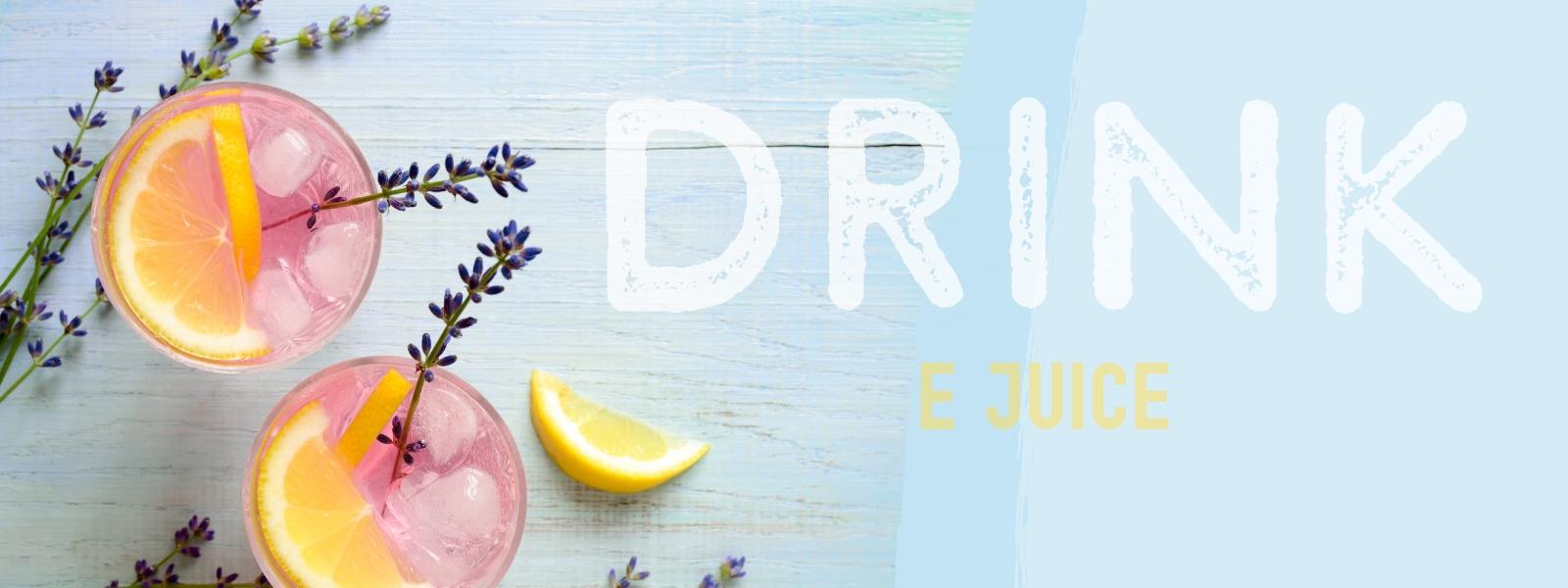 Drink Ejuice