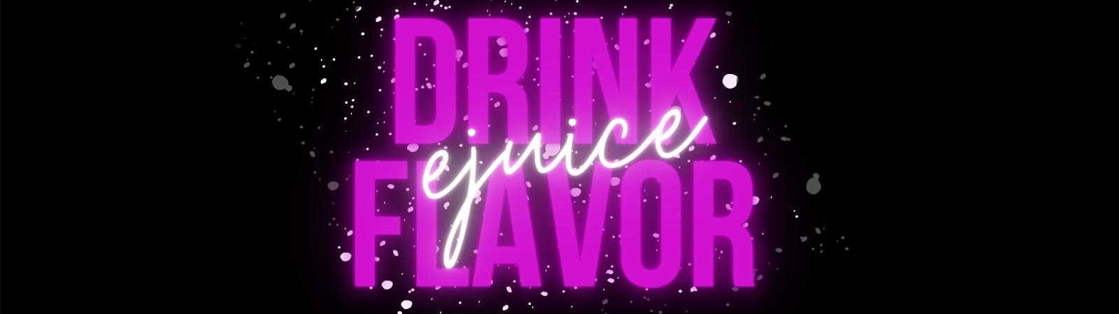 Drink Flavor Ejuices
