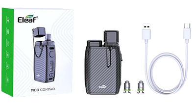 eleaf pico kit