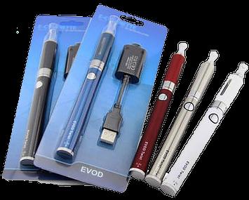 evod vape pen
