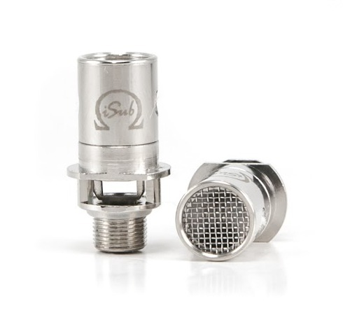Innokin Cool Fire isub replacement coils