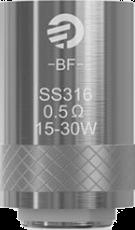 joyetech bf coil 0.5ohm