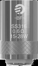 joyetech bf coil 0.6ohm